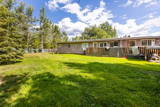 Photo 2: 8535 PINEGROVE Drive in Prince George: Pineview Manufactured Home for sale (PG Rural South (Zone 78))  : MLS®# R2612339