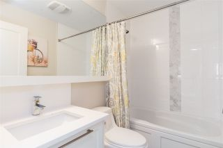 """Photo 20: 33 7665 209 Street in Langley: Willoughby Heights Townhouse for sale in """"ARCHSTONE YORKSON"""" : MLS®# R2307315"""