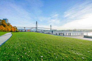 Photo 34: 606 1245 QUAYSIDE DRIVE in New Westminster: Quay Condo for sale : MLS®# R2485930
