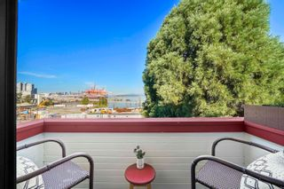"""Photo 16: 304 2159 WALL Street in Vancouver: Hastings Condo for sale in """"WALL COURT"""" (Vancouver East)  : MLS®# R2611907"""
