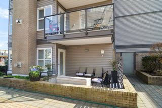 """Photo 17: 124 20200 56 Avenue in Langley: Langley City Condo for sale in """"THE BENTLEY"""" : MLS®# R2585180"""