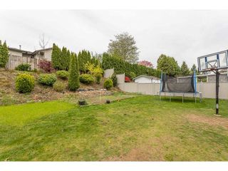 Photo 40: 32904 HARWOOD Place in Abbotsford: Central Abbotsford House for sale : MLS®# R2575680