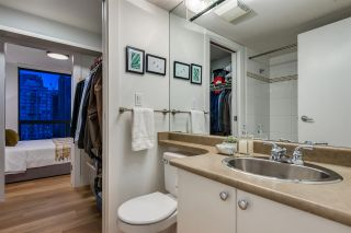 """Photo 21: 1403 928 RICHARDS Street in Vancouver: Yaletown Condo for sale in """"THE SAVOY"""" (Vancouver West)  : MLS®# R2461037"""