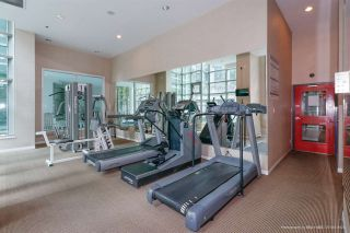 Photo 17: 2506 1328 W PENDER STREET in Vancouver: Coal Harbour Condo for sale (Vancouver West)  : MLS®# R2299079