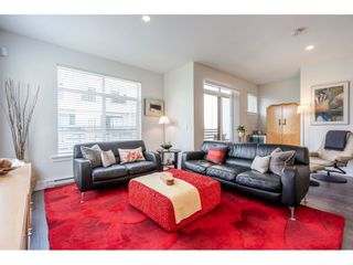 """Photo 4: 97 9989 BARNSTON Drive in Surrey: Fraser Heights Townhouse for sale in """"Highcrest"""" (North Surrey)  : MLS®# R2477034"""