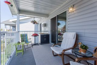 """Photo 11: 250 32691 GARIBALDI Drive in Abbotsford: Abbotsford West Townhouse for sale in """"Carriage Lane"""" : MLS®# R2262736"""