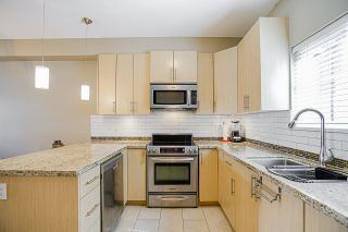 """Photo 14: 209 3888 NORFOLK Street in Burnaby: Central BN Townhouse for sale in """"PARKSIDE GREENE"""" (Burnaby North)  : MLS®# R2561970"""