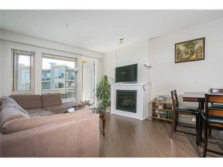 Photo 3: # 425 119 W 22ND ST in North Vancouver: Central Lonsdale Condo for sale : MLS®# V1075504