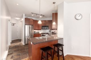 """Photo 6: 214 3651 FOSTER Avenue in Vancouver: Collingwood VE Condo for sale in """"FINALE"""" (Vancouver East)  : MLS®# R2389057"""