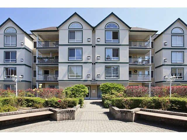 Main Photo: #110 - 10082 132nd St, in North Surrey: Cedar Hills Condo for sale : MLS®# F1303562