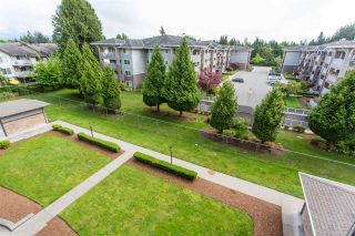 """Photo 30: 408 33338 MAYFAIR Avenue in Abbotsford: Central Abbotsford Condo for sale in """"The Sterling"""" : MLS®# R2456135"""