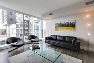 Photo 11: 405 519 Riverfront Avenue SE in Calgary: Downtown East Village Apartment for sale : MLS®# A1081632