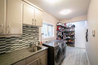 Photo 20: 20 EDINBURGH Court N: St. Albert House for sale : MLS®# E4246031