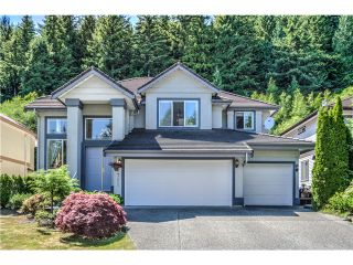 "Photo 1: 1720 SUGARPINE Court in Coquitlam: Westwood Plateau House for sale in ""WESTWOOD PLATEAU"" : MLS®# V1130720"
