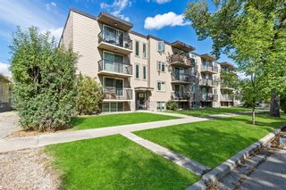 Main Photo: 201 310 4 Avenue NE in Calgary: Crescent Heights Apartment for sale : MLS®# A1146396