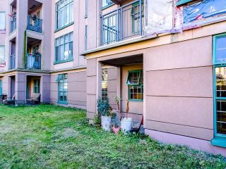 Photo 18: 107 2533 PENTICTON Street in Vancouver: Renfrew Heights Condo for sale (Vancouver East)  : MLS®# R2617365