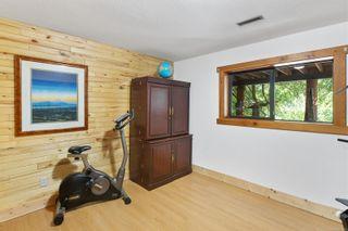 Photo 43: 6645 Hillcrest Rd in : Du West Duncan House for sale (Duncan)  : MLS®# 856828