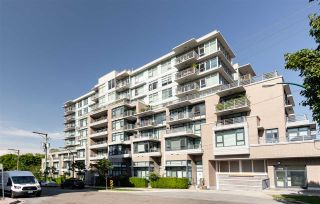 Photo 2: 905 2788 PRINCE EDWARD STREET in Vancouver: Mount Pleasant VE Condo for sale (Vancouver East)  : MLS®# R2368751
