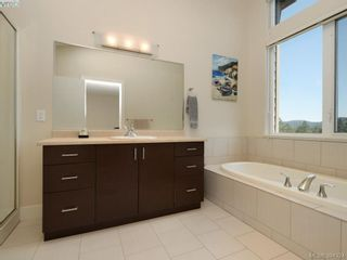 Photo 13: 2094 Greenhill Rise in VICTORIA: La Bear Mountain Row/Townhouse for sale (Langford)  : MLS®# 790545