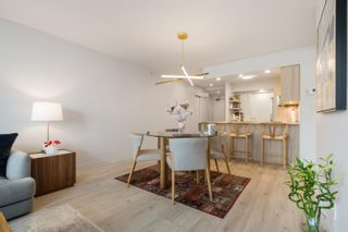 """Photo 9: 506 950 CAMBIE Street in Vancouver: Yaletown Condo for sale in """"Pacific Place Landmark I"""" (Vancouver West)  : MLS®# R2616028"""