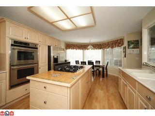 """Photo 3: 14885 82ND Avenue in Surrey: Bear Creek Green Timbers House for sale in """"SHAUGHNESSY ESTATES"""" : MLS®# F1108921"""