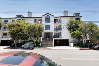 Photo 1: HILLCREST Condo for sale : 2 bedrooms : 1263 Robinson Ave #11 in San Diego