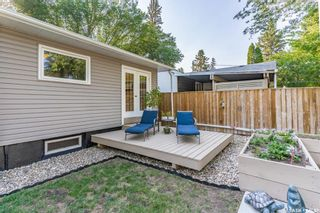 Photo 28: 306 W Avenue North in Saskatoon: Mount Royal SA Residential for sale : MLS®# SK862531