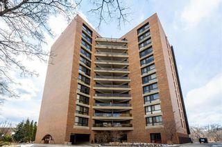 Photo 26: 504 255 Wellington Crescent in Winnipeg: Crescentwood Condominium for sale (1B)  : MLS®# 202007617