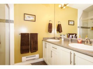 """Photo 16: 109 20449 66TH Avenue in Langley: Willoughby Heights Townhouse for sale in """"NATURE'S LANDING"""" : MLS®# F1325755"""