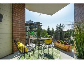 """Photo 27: 403 1581 FOSTER Street: White Rock Condo for sale in """"SUSSEX HOUSE"""" (South Surrey White Rock)  : MLS®# R2474580"""