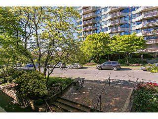 "Photo 15: 218 2416 W 3RD Avenue in Vancouver: Kitsilano Condo for sale in ""LANDMARK REEF"" (Vancouver West)  : MLS®# V1119318"