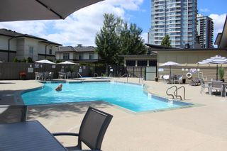 """Photo 37: 1203 3096 WINDSOR Gate in Coquitlam: New Horizons Condo for sale in """"MANTYLA"""" : MLS®# R2603414"""