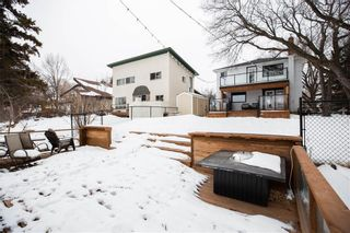 Photo 23: 22 Riverside Drive in Winnipeg: East Fort Garry Residential for sale (1J)  : MLS®# 202004477