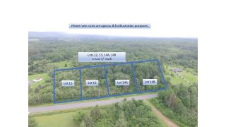 Photo 2: Lot 12 Quarry Brook Road in Durham: 108-Rural Pictou County Vacant Land for sale (Northern Region)  : MLS®# 202117807
