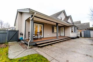 """Photo 32: 4857 214A Street in Langley: Murrayville House for sale in """"Murrayville"""" : MLS®# R2522401"""