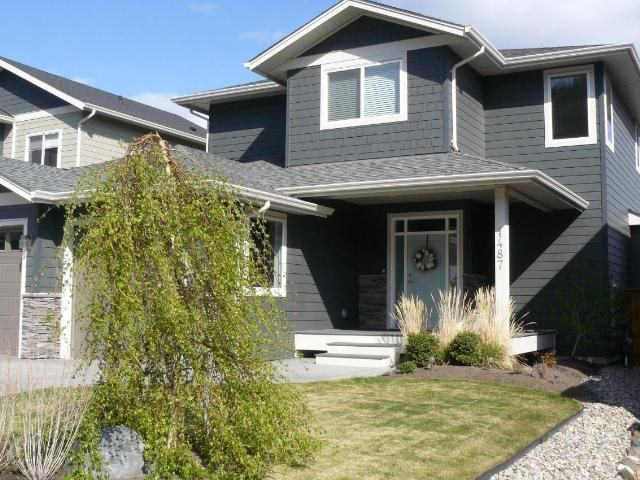 Main Photo: 1487 Emerald Drive: House for sale : MLS®# 150939