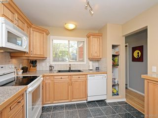 Photo 10: B 490 Terrahue Rd in VICTORIA: Co Wishart South Half Duplex for sale (Colwood)  : MLS®# 762813
