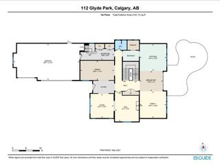Photo 2: 112 Glyde Park in Rural Rocky View County: Rural Rocky View MD Detached for sale : MLS®# A1110870