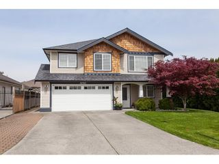 Photo 1: 26943 26 Avenue in Langley: Aldergrove Langley House for sale : MLS®# R2389001