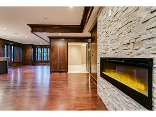 Photo 16: 176 KINSEY DR: Anmore House for sale (Port Moody)  : MLS®# V1036027