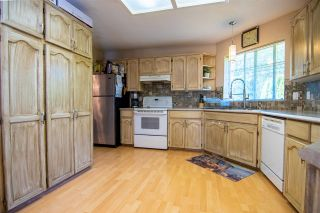 Photo 23: 19349 CUSICK Crescent in Pitt Meadows: Mid Meadows House for sale : MLS®# R2579444