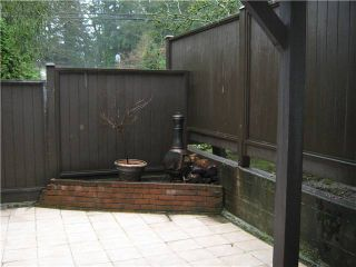 """Photo 10: 131 511 GATENSBURY Street in Coquitlam: Central Coquitlam Townhouse for sale in """"PEBBLE CREEK"""" : MLS®# V879153"""