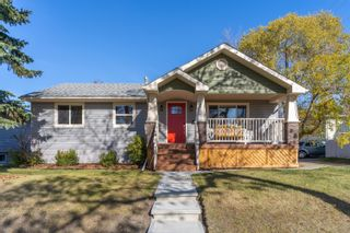Photo 1: 8710 64 Avenue in Edmonton: Zone 17 House for sale : MLS®# E4266247