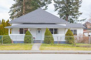 Photo 1: 225 Roberts St in : Du Ladysmith House for sale (Duncan)  : MLS®# 869226