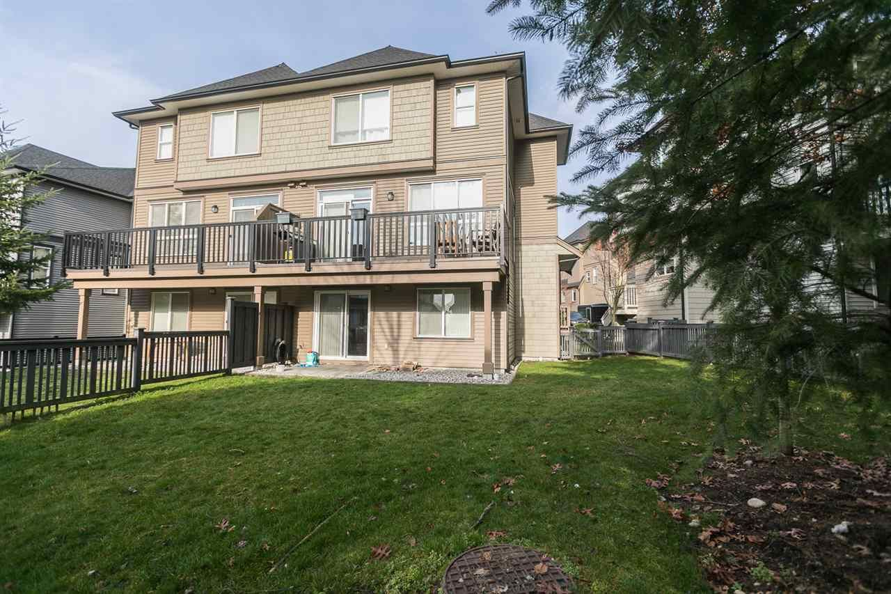 """Photo 20: Photos: 23 10489 DELSOM Crescent in Delta: Nordel Townhouse for sale in """"Eclipse"""" (N. Delta)  : MLS®# R2336584"""