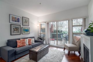 """Photo 1: 126 738 E 29TH Avenue in Vancouver: Fraser VE Condo for sale in """"CENTURY"""" (Vancouver East)  : MLS®# R2131469"""