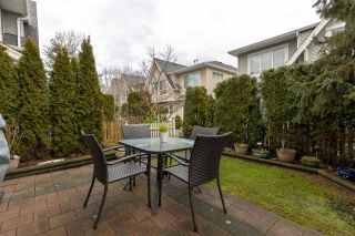 """Photo 18: 46 6450 199 Street in Langley: Willoughby Heights Townhouse for sale in """"Logans Landing"""" : MLS®# R2430527"""
