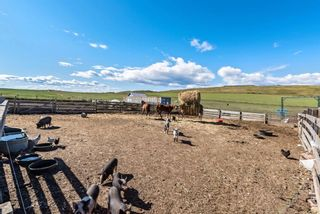 Photo 42: 48131 Highway 7 W: Rural Foothills County Detached for sale : MLS®# A1147575