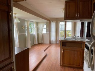 Photo 5: 65 6245 Metral Dr in : Na Pleasant Valley Manufactured Home for sale (Nanaimo)  : MLS®# 873895
