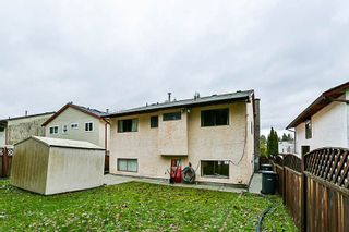 """Photo 19: 3218 SALT SPRING Avenue in Coquitlam: New Horizons House for sale in """"NEW HORIZONS"""" : MLS®# R2235514"""